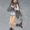(Pre-order) figma - Kantai Collection -Kan Colle- Yukikaze