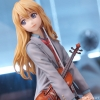 (Pre-order) Your Lie in April - Kaori Miyazono 1/8 Complete Figure (lot Nida)