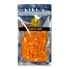 Foil of orange (60g. Bag)