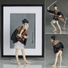 figma - The Table Museum: Otani Oniji III as Yakko Edobei by Sharaku(Pre-order)