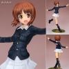 Girls und Panzer - Miho Nishizumi Panzer Jacket Ver. 1/8 Complete Figure(Pre-order)