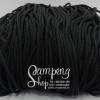 เชือกร่ม P.P. #10 สีดำ (10เมตร)
