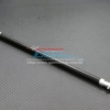 GRAPHITE MAIN SHAFT WITH ALLOY ENDS - GTT025