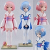 Re:ZERO -Starting Life in Another World- Ram & Rem -Osanabi no Omoide- 1/7 Complete Figure(Pre-order)
