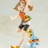 "ARTFX J - ""Pokemon"" Series: May with Mudkip 1/8 Complete Figure(Pre-order)"