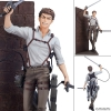 mensHdge technical statue No.31 Attack on Titan - Jean Kirstein Survey Corps Ver. Complete Figure(Pre-order)