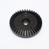 STEEL RING GEAR - 1PC (FOR TT02/TT02B)