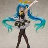 B-Style Hatsune Miku Project DIVA Arcade Hatsune Miku My Dear Bunny Ver. 1/4 Complete Figure(Pre-order)