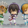 (Pre-order โปรโมชั่น Free EMS)Nendoroid Co-de KING OF PRISM by Pretty Rhythm:Set of 3 Koji Mihama + Hiro Hayami + Kaduki Nishina