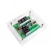 Digital Thermostat Module W1209 กล่องอะคริลิคสำหรับโมดูล W1209
