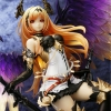 Rage of Bahamut - Dark Angel Olivia 1/8 Complete Figure(Pre-order)
