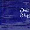 เชือกร่มมีไส้ #1.0 สีน้ำเงิน