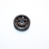 HARD STEEL 32 PITCH 36T TRANSMISSION GEAR - 1PC