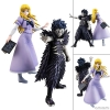 G.E.M. Series - Zatch Bell!: Burago & Sherry Belmont Complete Figure(Pre-order)