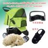 รถเข็นสุนัข 3 ล้อ รับน้ำหนักได้ 15 Kg.