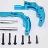 ALUMINIUM REAR LINK PARTS - 2PCS SET