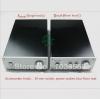 กล่องพาวเวอร์แอมป์ HiFi amplifier chassis