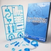 Love Toys Vol.2 Unpainted Unassembled Kit(Pre-order)