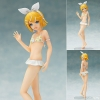 S-style - Character Vocal Series 02. Kagamine Rin Swimsuit Ver. 1/12 Pre-painted Assembly Figure(Pre-order)