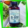 Vitamin B-100® Complex Time Release 100 mg / 100 Tablets วิตามินบีรวมบำรุงร่างกาย