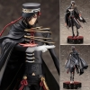 ARTFX J - Code Geass: Lelouch of the Rebellion R2: Lelouch CODE BLACK 1st Live Encore! ver. 1/8 Complete Figure(Pre-order)
