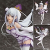 Re:ZERO -Starting Life in Another World- Emilia 1/7 Complete Figure(Pre-order)