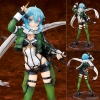 Sword Art Online the Movie: Ordinal Scale - Sinon 1/7 Complete Figure(Pre-order)