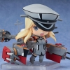(Pre-order)Nendoroid - Kantai Collection -Kan Colle-: Bismarck Kai