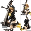 Yamato Girls Collection Advent Nose Art - Yuki Mori 01 1/8 Complete Figure(Limited Pre-order)