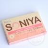 Soniya โซนิญ่า อาหารผิว กำจัดสิว ฟื้นฟูหน้าใส บอกลาหน้าปลวก กล่องละ 10เม็ด