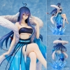 Enmusubi no Youko-chan - Yaya Tosan 1/8 Pre-painted Complete Figure(Pre-order)