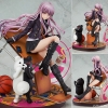 Danganronpa The Animation - Kyoko Kirigiri 1/8 Complete Figure(Pre-order)