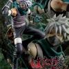 G.E.M. Series - Naruto Shippuden: Kakashi Hatake ver.Anbu Complete Figure(Limited)