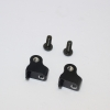 ALLOY MOUNT USE FOR FRONT DAMPER - CC070F/M