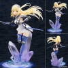 Sword Oratoria Is It Wrong to Try to Pick Up Girls in a Dungeon? - Ais Wallenstein 1/7 Figure(Pre-order)
