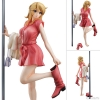 [Bonus] Yamato Girls Collection - Space Battleship Yamato 2202: Warriors of Love: Yuki Mori Private Coordinate ver. Complete Figure(Pre-order)
