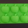 พิมพ์วุ้นแฟนซี ลายแอปเปิ้ล