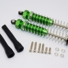 OFF ROAD DAMPER (90MM) WITH WASHERS & SCREWS - ADP090