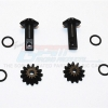STEEL DIFFERENTIAL GEARS - 1SET