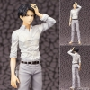 Attack on Titan - Levi 1/8 Complete Figure(Pre-order)
