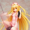 (Pre-order)To Love-Ru Darkness - Golden Darkness Nurse Ver. 1/7 Complete Figure