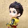 CharaForm 005. Ieyasu Tokugawa Complete Figure