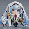 Nendoroid Snow Miku: Crane Priestess Ver. (Limited Pre-order)