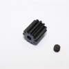STEEL MOTOR PINION (11T) - 1PC