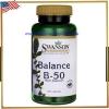 Vitamin B Complex (Swanson)