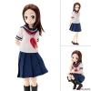 """1/6 Pure Neemo Character Series - No.108 """"Karakai Jouzu no Takagi-san"""" Takagi-san(Pre-order)"""