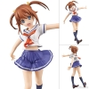 """High School Fleet"" Harekaze Girls Project - Akeno Misaki 1/10 Complete Figure(Pre-order)"