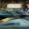 Newt Scamander Wand Collector's Box