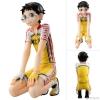 Palm Mate Series - Yowamushi Pedal GRANDE ROAD: Sakamichi Onoda Complete Figure(Pre-order)