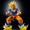 Chozo Art Collection - Dragon Ball Z Kai: Super Saiyan Son Goku(Pre-order)超像Artコレクション ドラゴンボール改 スーパーサイヤ人 孫悟空